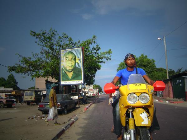 RDC : Mzee Kabila toujours là !
